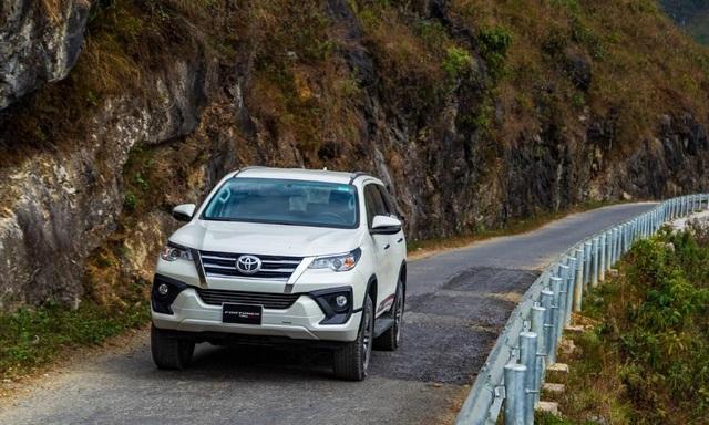 Sau ủng hộ 11,1 tỷ đồng chống dịch, Toyota tăng cường chăm sóc khách hàng - 4