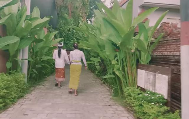 """Mắc kẹt tại Bali vì Covid-19, Minh Tú trải nghiệm """"Tết im lặng"""" độc lạ - 4"""