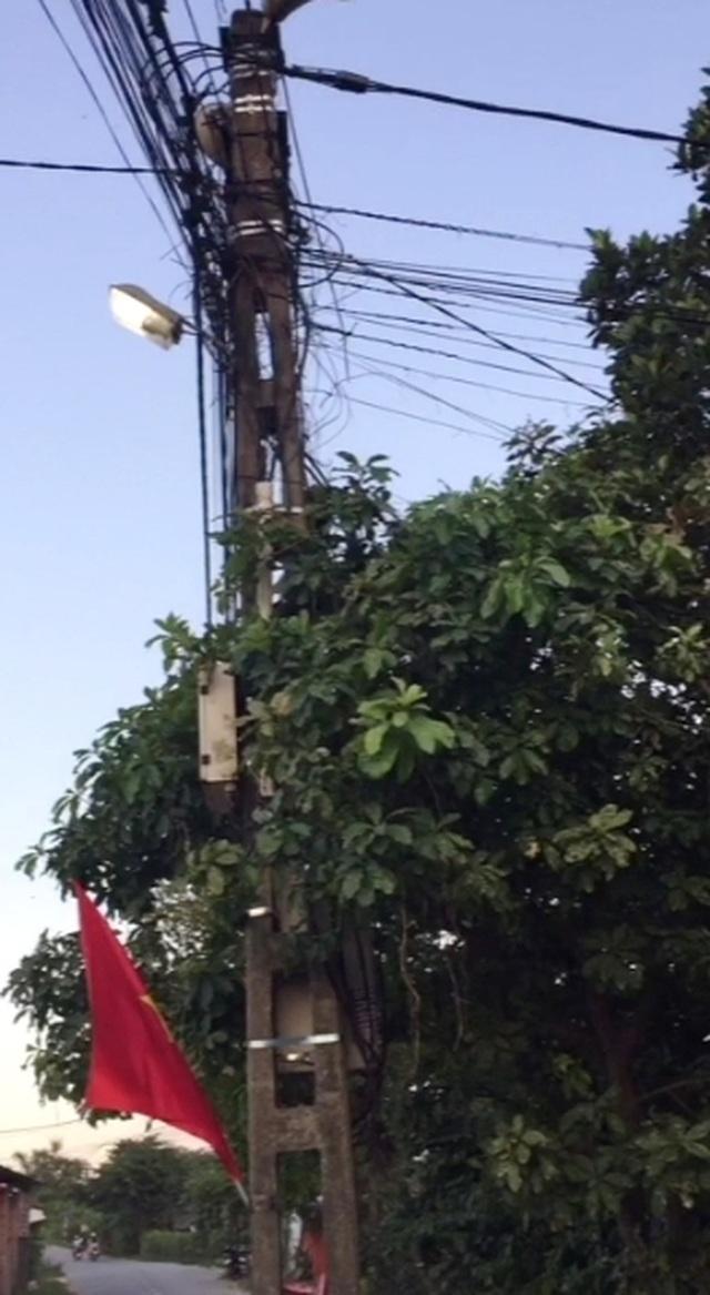 Loa phát thanh xã ở Thừa Thiên - Huế bị nhiễu sóng, phát tiếng Trung Quốc - 1