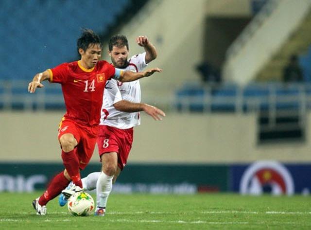 Lê Tấn Tài: Sự nghiệp gian nan và đầy vinh quang của Iniesta Việt Nam - 1