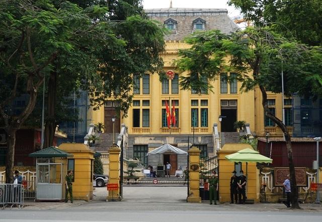 Mẹ tử tù Hồ Duy Hải: Tôi hy vọng vào sự khách quan phiên giám đốc thẩm - 1