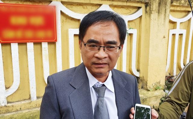 Mẹ tử tù Hồ Duy Hải: Tôi hy vọng vào sự khách quan phiên giám đốc thẩm - 3