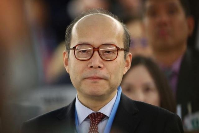 Trung Quốc đặt điều kiện điều tra nguồn gốc Covid-19 - 1
