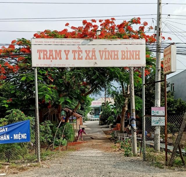 Từ Campuchia về, 2 học sinh đi học trở lại, 66 người bị cách ly - 2