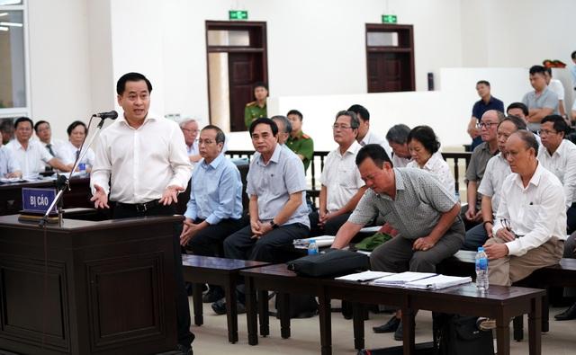 Đối đáp tại tòa, 2 cựu Chủ tịch Đà Nẵng vẫn kêu oan - 2