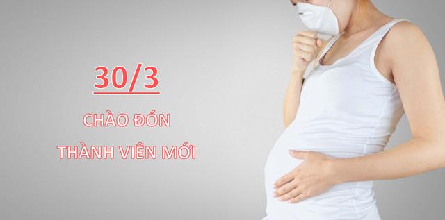 Hành trình sinh con giữa tâm dịch Covid-19 của bà mẹ Mỹ - 1
