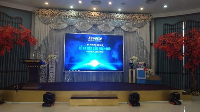 KawaEco cho ra mắt sản phẩm mới tại thị trường Việt Nam - 1