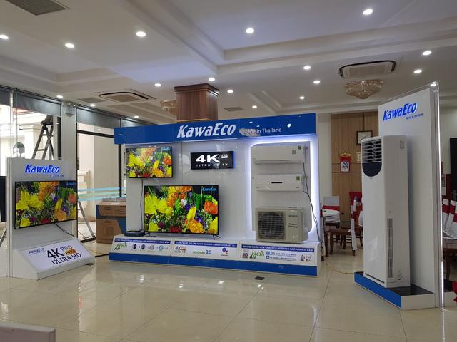 KawaEco cho ra mắt sản phẩm mới tại thị trường Việt Nam - 2
