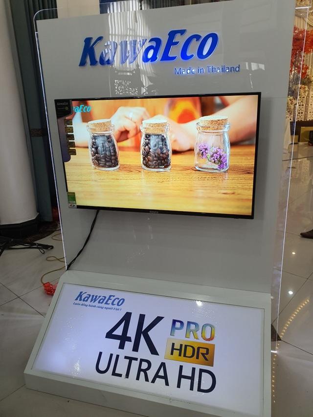KawaEco cho ra mắt sản phẩm mới tại thị trường Việt Nam - 3