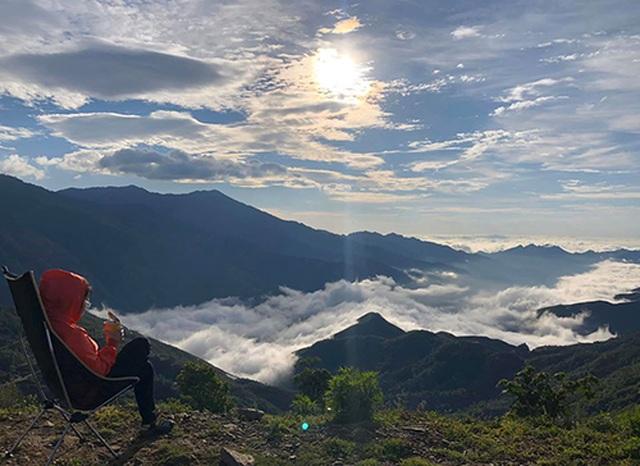 Lên Sơn La săn mây, tắm khoáng, ngắm ruộng bậc thang mùa nước đổ - 4