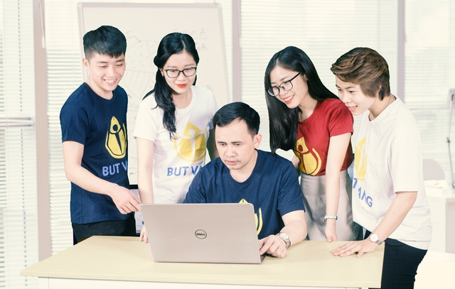 """""""Hành trang vào lớp 1.Vn"""" - Khóa học online dành cho học sinh Tiền Tiểu học - 3"""