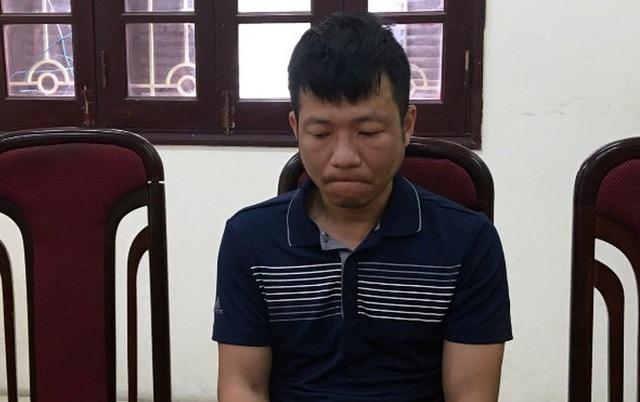 Hà Nội: Phá két sắt, trộm 20 cây vàng đi mua ô tô - 1