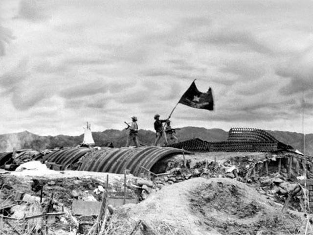 Món quà quý của quân dân Quân khu 4 gửi chiến trường Điện Biên Phủ - 5