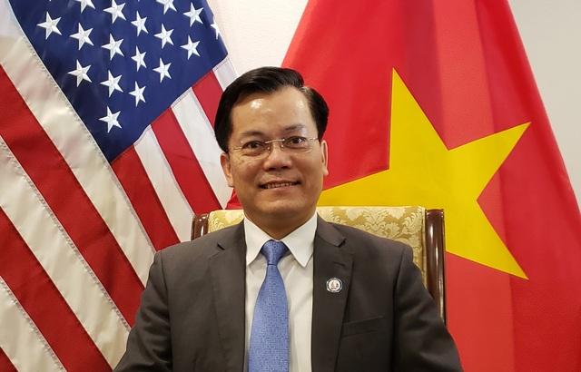 Việt Nam - Hoa Kỳ tăng cường hợp tác thương mại nông nghiệp - 1