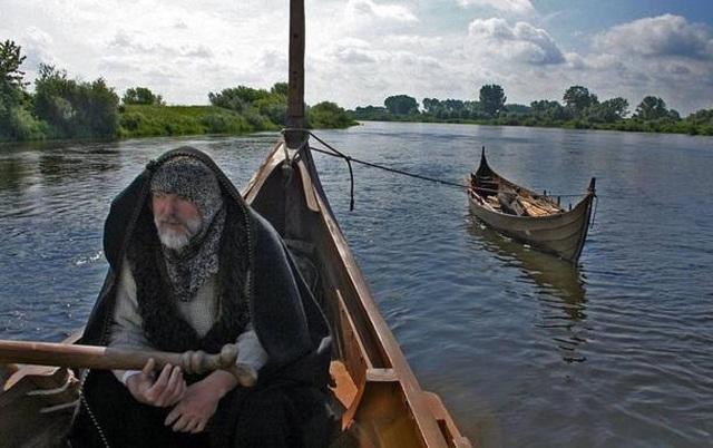 Một thổ dân châu Mỹ đã cùng người Viking đến Iceland? - 3