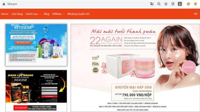 Mua sắm online an toàn chất lượng tại 5list.pro - 1