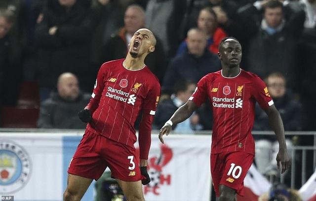 Premier League đứng trước nguy cơ bị hủy kết quả - 1