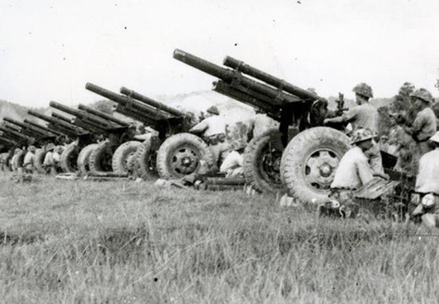Món quà quý của quân dân Quân khu 4 gửi chiến trường Điện Biên Phủ - 3