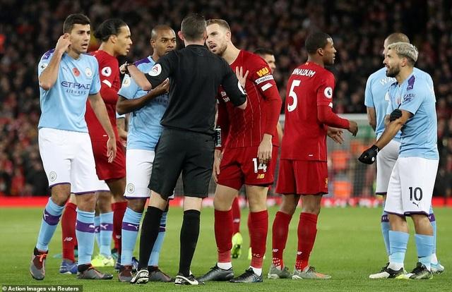 Premier League đứng trước nguy cơ bị hủy kết quả - 2