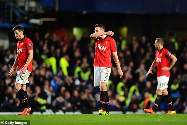Evra tiết lộ Ferguson nghỉ hưu vì C.Ronaldo và Gareth Bale - 7