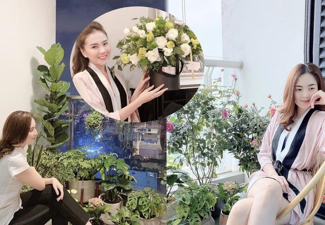 Đời tư gây chú ý của       NSND Công Lý, Hoa hậu H'Hen Niê - 15
