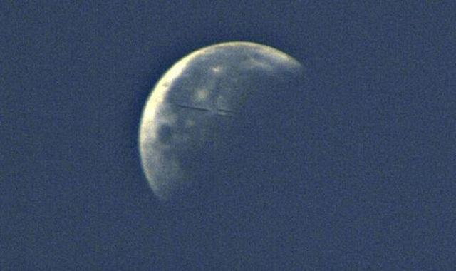 Người ngoài hành tinh từng xuất hiện trong sứ mệnh Apollo 9? - 1