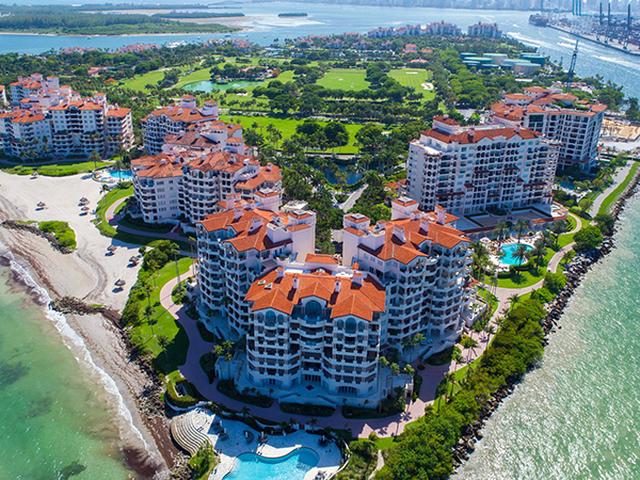 Thăm hòn đảo của giới siêu giàu, nơi mỗi cư dân thu nhập 50 tỷ đồng tháng - 1