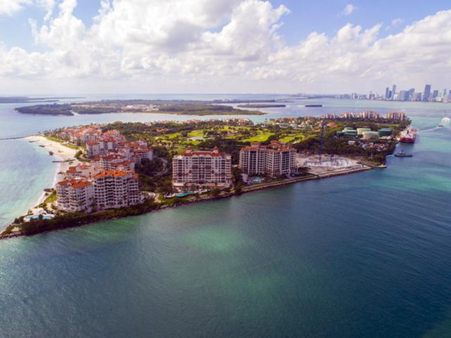 Thăm hòn đảo của giới siêu giàu, nơi mỗi cư dân thu nhập 50 tỷ đồng tháng - 2