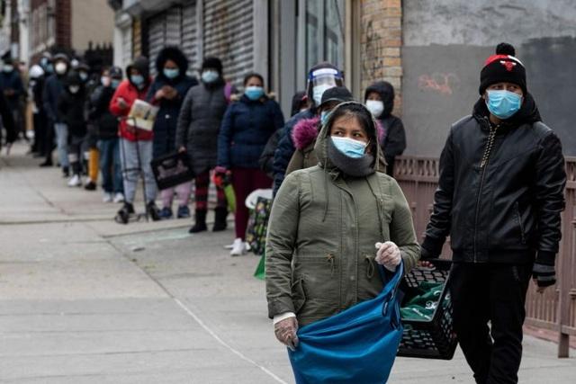 Bệnh sợ đủ thứ của người nhập cư không giấy tờ ở Mỹ  - 1