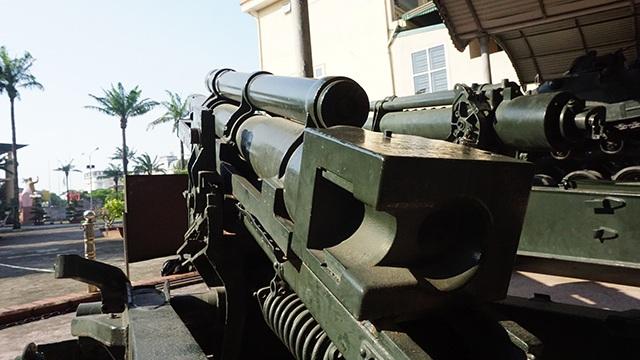 Món quà quý của quân dân Quân khu 4 gửi chiến trường Điện Biên Phủ - 2
