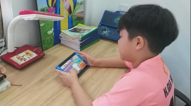 Học sinh Tiểu học cả nước được kiểm tra năng lực miễn phí trên Vuihoc.vn - 2
