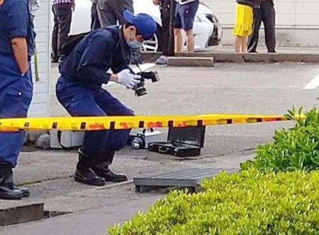 Phát hiện thi thể thực tập sinh Việt nghi bị sát hại tại Nhật Bản - 2