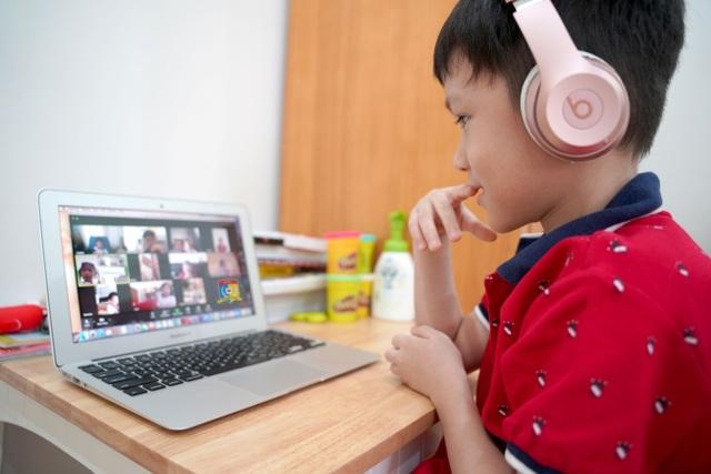 Royal School miễn toàn bộ học phí chương trình dạy - học trực tuyến - 5