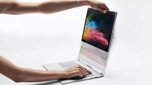 Microsoft ra mắt loạt máy tính Surface cùng tai nghe không dây thế hệ mới - 2