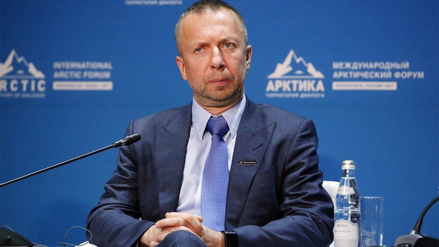Tỷ phú than đá Nga tự sát