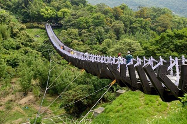 Cắm trại chiếm ưu thế tại Đài Loan thời đại dịch - 6