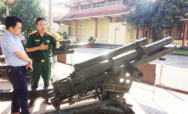 Món quà quý của quân dân Quân khu 4 gửi chiến trường Điện Biên Phủ - 4