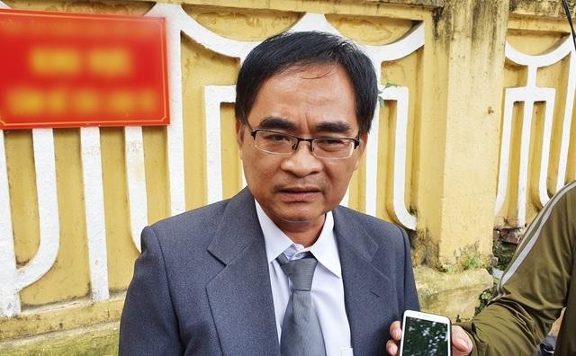 """Đề nghị để luật sư tham gia """"đầy đủ"""" phiên giám đốc thẩm Hồ Duy Hải - 1"""