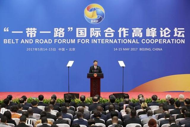 Trung Quốc đơn độc trong việc tài trợ các dự án điện than ở châu Phi - 2