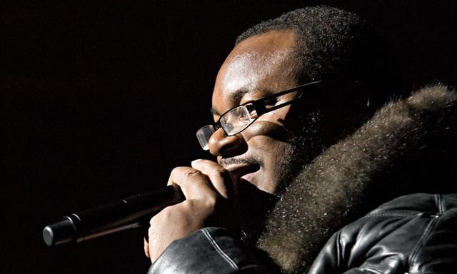 Rapper qua đời ở tuổi 47 vì Covid-19 - 1