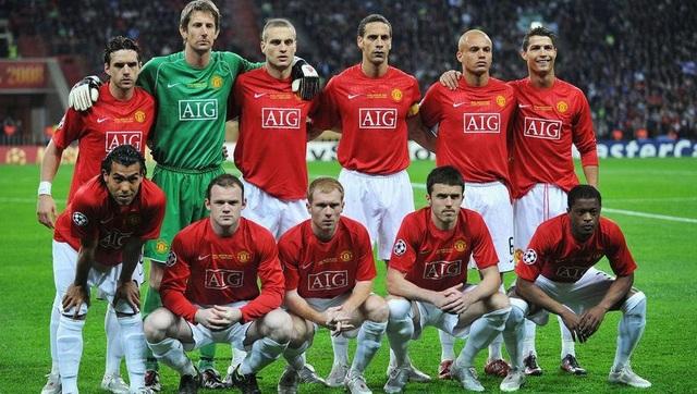 Đội hình Man Utd vô địch Champions League 2007/08 giờ ở đâu? - 1