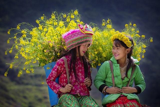 Khoảnh khắc đẹp nhất mùa xuân năm 2020 gọi tên nhiếp ảnh gia Việt Nam - 8
