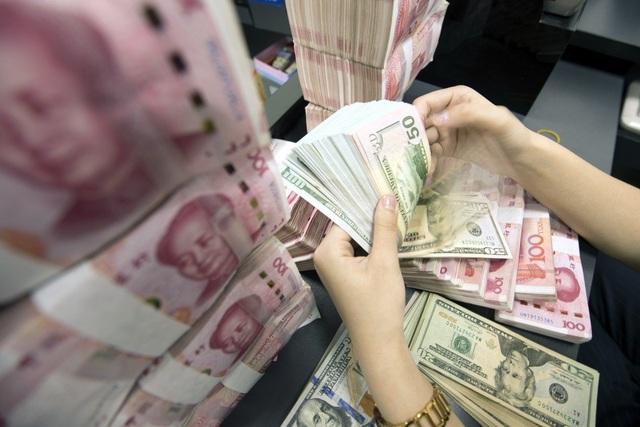 Mỹ đòi Trung Quốc xoá nợ để bồi thường cho thiệt hại do Covid-19 - 1