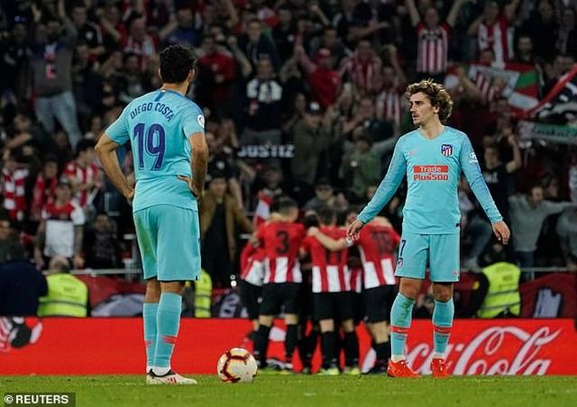 La Liga áp dụng luật chưa từng có ở mùa giải này - 1
