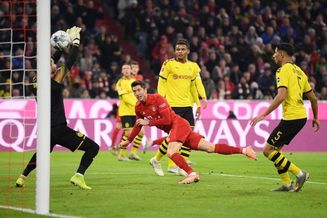 Bayern Munich và Dortmund sẵn sàng đua vô địch Bundesliga - 2