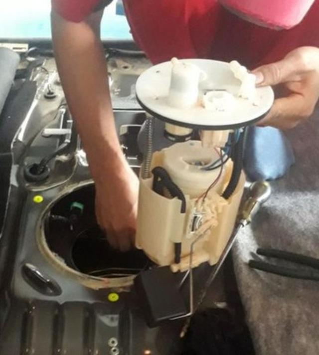 Hàng triệu xe dùng bơm nhiên liệu của Denso cần được triệu hồi - 2