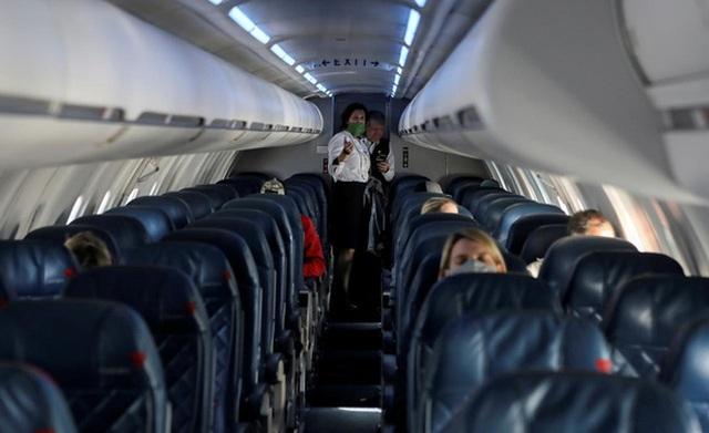 """Các hãng hàng không Mỹ """"đốt"""" hơn 10 tỷ USD mỗi tháng vì dịch Covid-19 - 1"""
