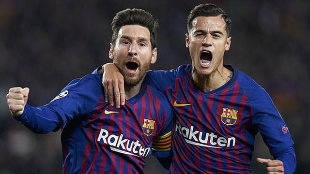 """Rivaldo: """"Messi là nguyên nhân khiến Coutinho thất bại ở Barcelona"""" - 2"""