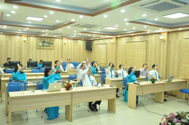 Đại học Mở Hà Nội: Lần đầu thi hết môn trực tuyến với toàn bộ sinh viên - 1