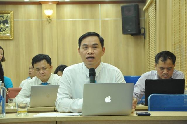 Đại học Mở Hà Nội: Lần đầu thi hết môn trực tuyến với toàn bộ sinh viên - 4